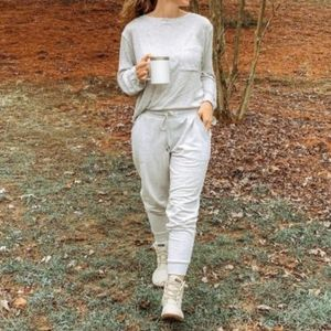 Stars Above Women's Perfectly Cozy Lounge set